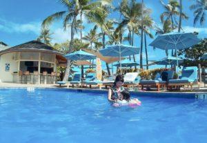 ハワイ,オアフ島,おすすめホテル,子連れハワイ旅行,カハラホテル