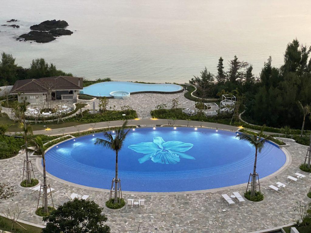 沖縄 ハレクラニ ブログ