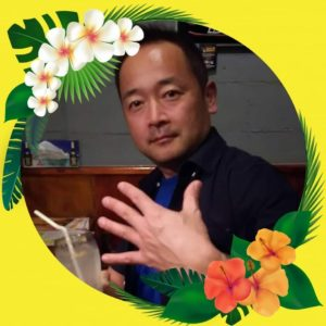 沖縄の霊視鑑定の蓮華STUDIO OKINAWA花岡蓮華先生の画像