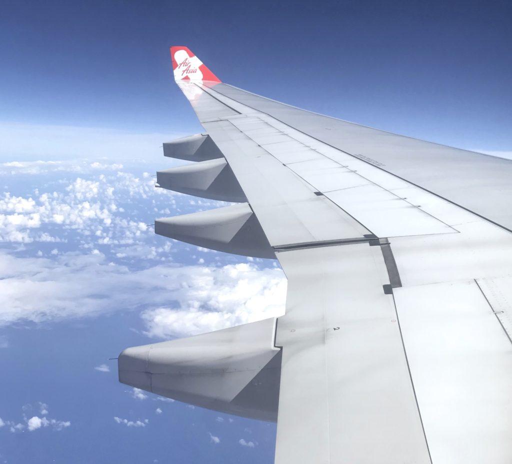 エアアジア,関空,ハワイ