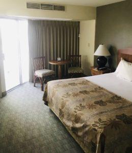 ハワイワイキキ格安ホテル,子連れハワイ旅行