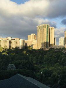 ハワイ旅行,子連れハワイ旅行,リッツカールトンレジデンスワイキキ,spgアメックスカード
