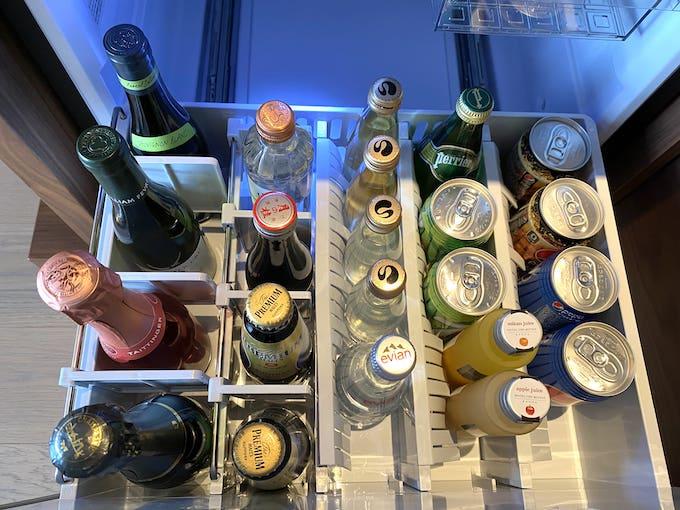 ホテルザ三井京都・HOTEL THE MITSUI KYOTO・ラグジュアリーコレクションホテル・マリオットヴォンボイ・spgアメックスカード